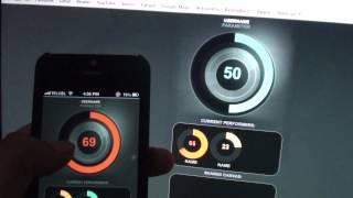 getlinkyoutube.com-Node.js App Part 1 - Create Realtime Collaboration Audiovisual Performances!