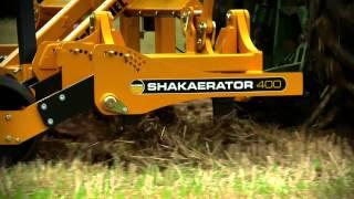 McConnel Shakaerator 400 Classic