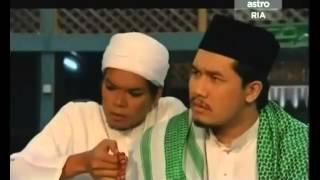 getlinkyoutube.com-Antara Garisan - Telefilem 2009