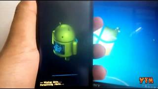 getlinkyoutube.com-How To Install Android 5.1 Lollipop on any Android One Device