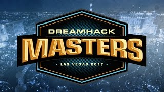 getlinkyoutube.com-DreamHack Masters Las Vegas 2017 - CS:GO Highlights