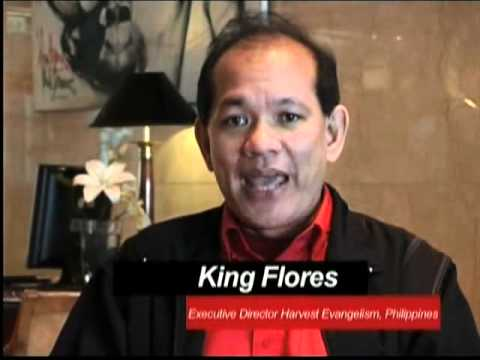 Transformation in Parañaque City & the Philippines with Ed Silvoso - A City Transformed