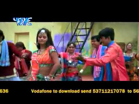 Jeans Chhod Ke pehna Salwar ,Devra Bada Satawela........bhojpuri song