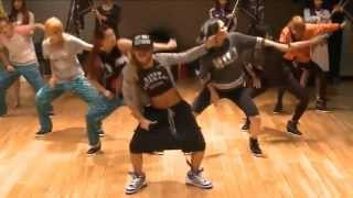 getlinkyoutube.com-CL 'The Baddest Female' mirrored Dance Practice