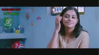 REMYA NAMBEESHAN HOT romance with her boy friend  never miss it