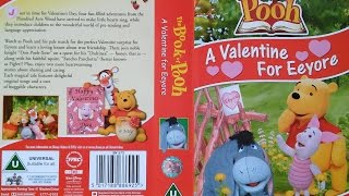 getlinkyoutube.com-The Book of Pooh - A Valentine for Eeyore [VHS] (2003)