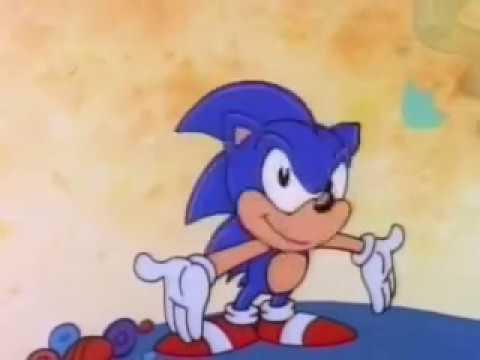 Las Aventuras de Sonic el Erizo Hqdefault