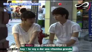 getlinkyoutube.com-[Sub Español]  INFINITE  Mnet Scandal Cap 2 (2/2)