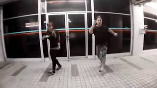 getlinkyoutube.com-Tez Cadey - Seve (Shuffle dance) cover by DRP
