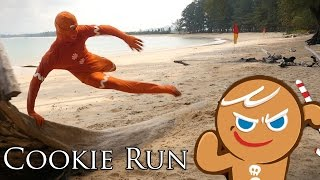 getlinkyoutube.com-Cookie Run in REAL LIFE! คุกกี้รันในชีวิตจริง 쿠키런 in 4K!!