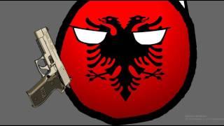 getlinkyoutube.com-Balkan & Yugoslavia Polandball Animation 2016