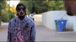 getlinkyoutube.com-Zombie Dancing Oppa Gangnam Style ( FUNNY)