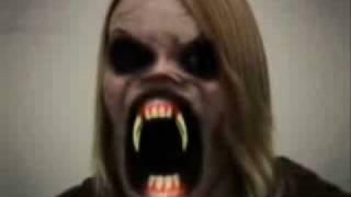 getlinkyoutube.com-Rostos assustadores