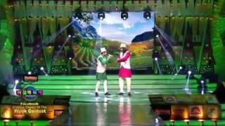 Nepali song in indian reality show