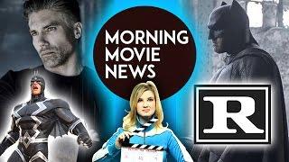 getlinkyoutube.com-Anson Mount cast as ABC Inhumans Black Bolt, The Batman Rated R?