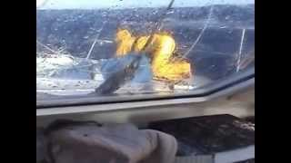 getlinkyoutube.com-The worst of the storm, force 10, 52 knots Gale part 2