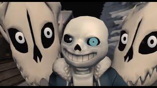 getlinkyoutube.com-Undertale - Undertale Animation - ZombiewarsSMT