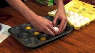 getlinkyoutube.com-Broke College Recipes - Easy Breakfast For A Week