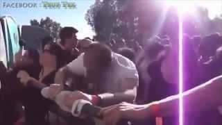 getlinkyoutube.com-BLEED - Remix ( Full Version ) Rave Party - Son de Teuf