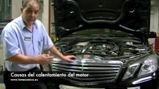 getlinkyoutube.com-¿Por qué se calienta el motor? ¿Cómo evitarlo?