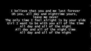 getlinkyoutube.com-The Kinks - All day and all of the night Lyrics