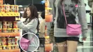 getlinkyoutube.com-Showbiz Korea-HA JI-WON′S FASHION STYLES IN THE TIME WE WERE NOT IN LOVE