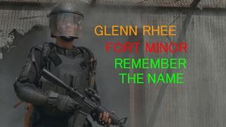 getlinkyoutube.com-(REMAKE) The Walking Dead-Glenn Rhee Tribute-REMEMBER THE NAME-FORT MINOR