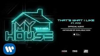 getlinkyoutube.com-Flo Rida ft. Fitz - That's What I Like [Official Audio]