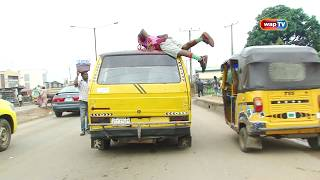 One Corner Dance Hits Nigeria| Watch the best dance challenge by Omonla