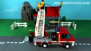 getlinkyoutube.com-LEGO CITY FIRE