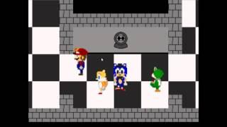 getlinkyoutube.com-FNAS 2: Extras (Characters, jumpscares & Mini-games)