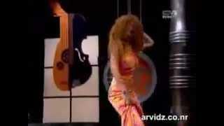 ميريام فارس رقص جامد لايف