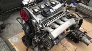 getlinkyoutube.com-Audi TT Quattro 1.8T GT2871R 1.5bar