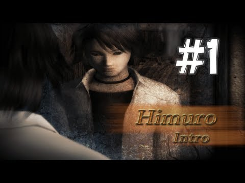 Fatal Frame / Project Zero - Nightmare Walkthrough Part 1 (Intro: Himuro)