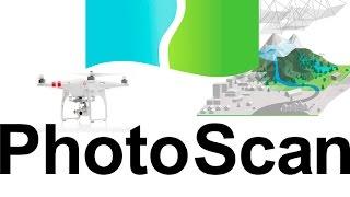 getlinkyoutube.com-Tutorial fotogrametría con Drone en español; vuelo y proceso de datos en Agisoft parte 2-2