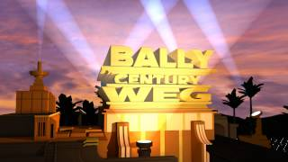 Ballyweg 20th Century Fox 2009 Intro HD