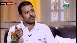 getlinkyoutube.com-حوار جرئ ماجد الكدواني وبلطجي