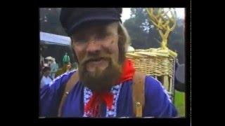 Heimatfest Lembeck 1990/91