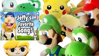 Download video: SML Movie: Jeffy Goes To The Zoo! Mario And Luigi ...