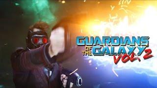 getlinkyoutube.com-ตัวอย่างหนัง Guardians of the Galaxy vol.2 (รวมพันธุ์นักสู้พิทักษ์จักรวาล 2) ซับไทย