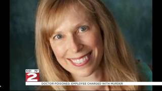 getlinkyoutube.com-Doctor poisoned, employee charged with murder.