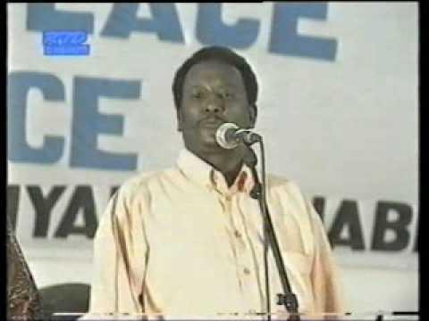 SOMALIA SOMALIBAA LEH IYO CABDI TAHLIIL