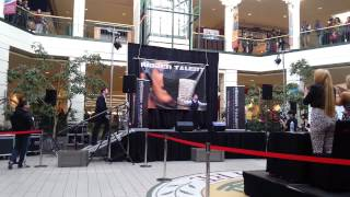 getlinkyoutube.com-Hidden Talent Canada Woodbine audition 10 year old Jeffrey Li  Power of Love