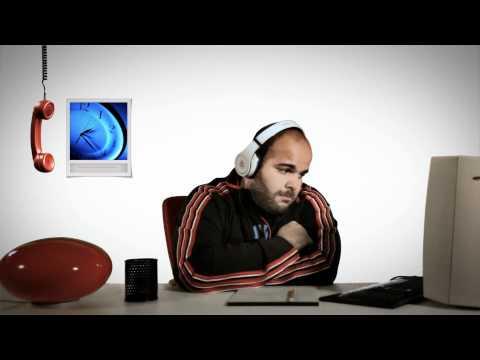 Irban 007 Call center  - Episode 1
