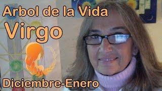 getlinkyoutube.com-Predicciones para Virgo Arbol de la vida Diciembre Enero 2016 Horoscopo