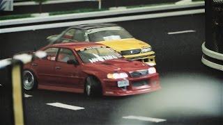 getlinkyoutube.com-rc drift EASY MADE PARTY 03.08.14