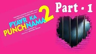 Pyar Ka Punchnama 2  - Full Movie - 1st Part