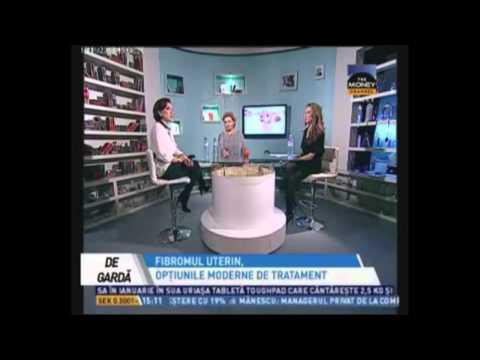 Dr. Zorela Sgarbura si Mihaela Tatu in emisiunea Alexandrei Stanescu (partea 1)