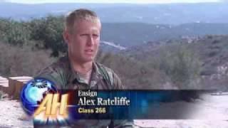 getlinkyoutube.com-Building a U.S. Navy SEAL #1