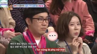 getlinkyoutube.com-[Vietsub][BPROOFVN] Hello Counselor BTS RapMon and V cut